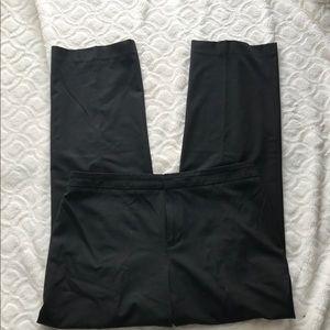 Nine West classic black pants.